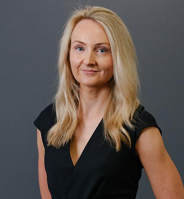 Melissa Reilly