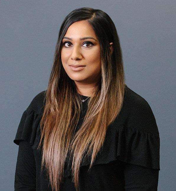 Vanisha Narayan